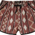 Shorts von Maison Scotch