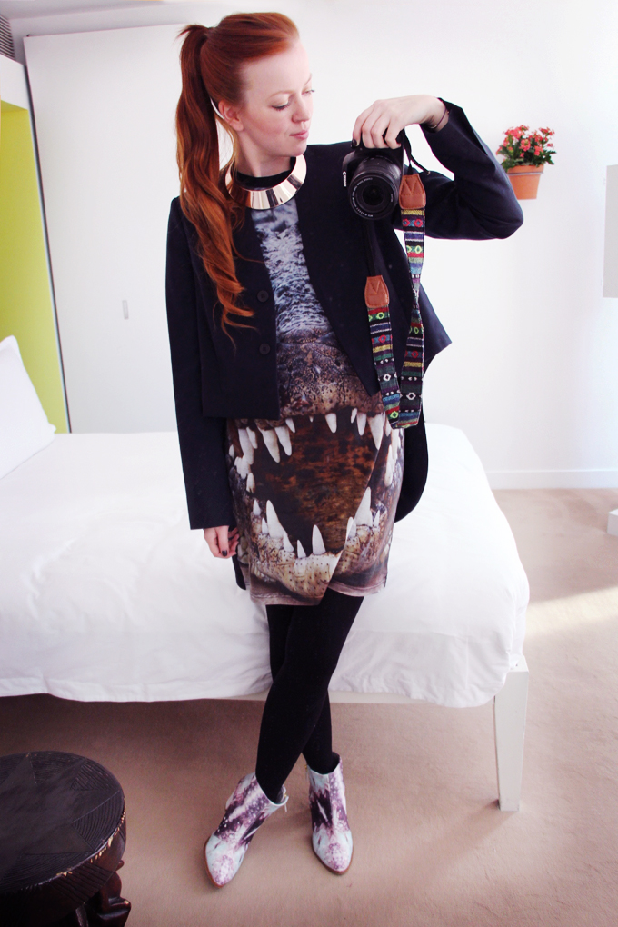outfit topshop