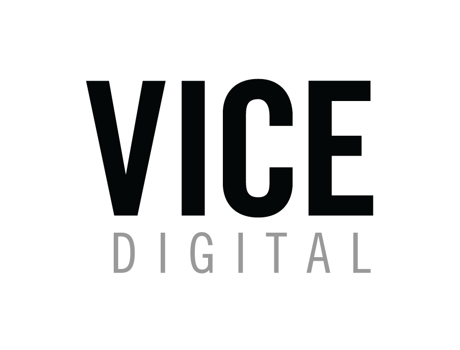 VICE Digital Logo